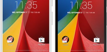 Motorola Moto G (3rd Generation) review, price, specs and features