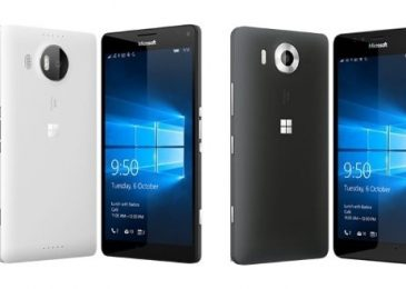 Microsoft launches Lumia 950 and 950 XL with ultra advanced features