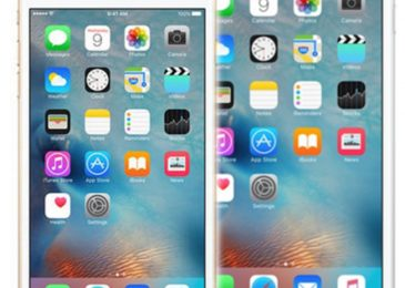 Apple iPhone 6S Vs iPhone 6S Plus – A quick short review