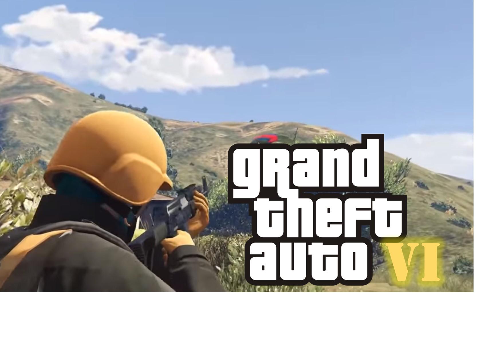 GTA VI release date