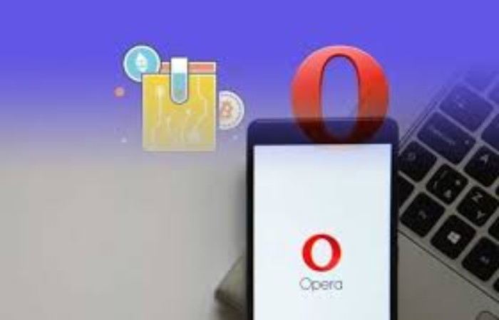 A Built-in Cryptocurrency Wallet To Be Launched By Opera Browser