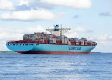 Blockchain Supply Chain From IBM And Maersk Joined By 94 Companies