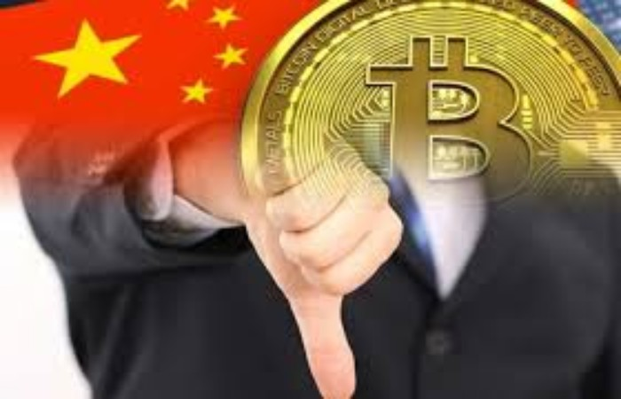 China Intends To Obstruct 124 Foreign Crypto Exchanges Access