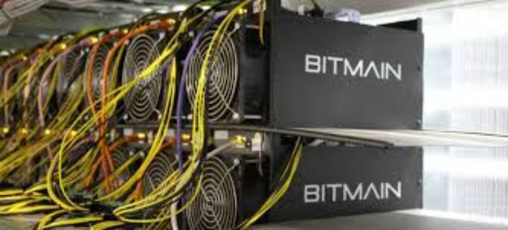 Crypto Mining Plant In Texas To Offer More Than 400 Local Jobs