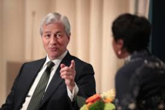 Cryptocurrency Is Overall A Scam Says CEO Of JP Morgan