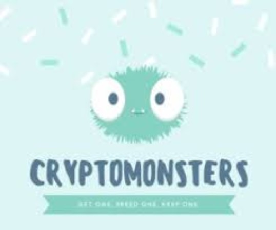 Litecoin Blockchain Announces The First Crypto Game, Cryptomonsters