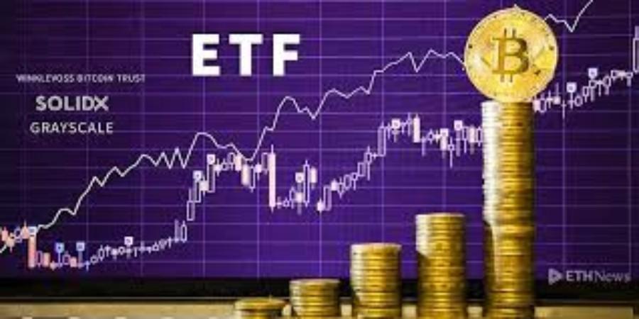 Post ETF Delay Of Bitcoin By SEC, Crypto Markets Slump