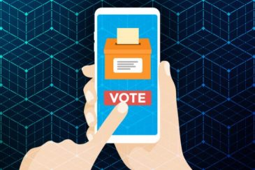 West Virginia To Provide Blockchain Voting All Over The State During Midterm Elections