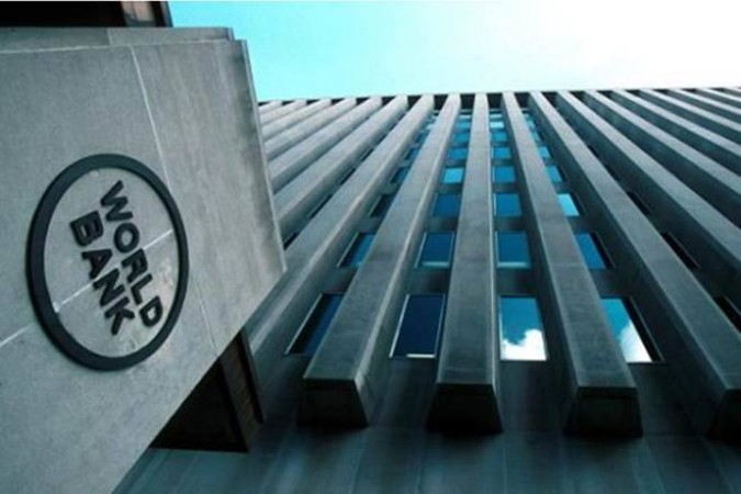 World Bank To Roll Out First Blockchain Bond In The World