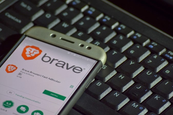 Brave Browser Used For Blockchain Filed Privacy Complaints Against Google