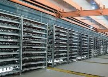 Datacenter Of the US Defense Will Be Crypto Mining Farm For Wuhan General Group Of China