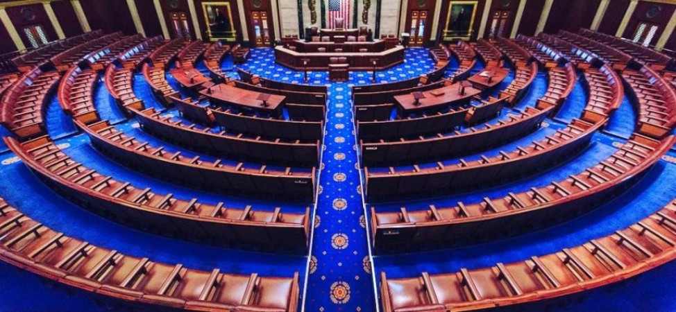 To Combat Against Crypto Access By Terrorist, Bill Passed By US House For Taskforce