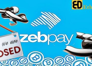 Zebpay Declares To Shut Down Its Processes Soon