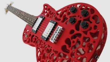 10 Amazing Things You Can Make With 3D Printing