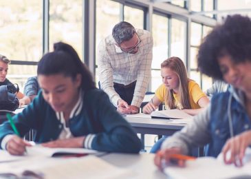 Four Things That Can Help Boost Your Academic Performance
