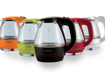 How To Choose An Electric Kettle – 2019