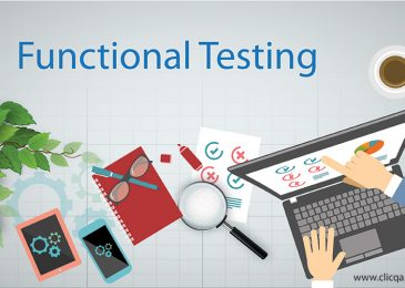 Functional Testing For Dummies