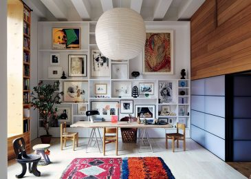 Top Ideas to Create a Gallery Wall on a Budget