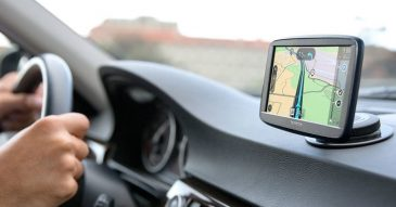 Why You Must Install Navigation system in Car?