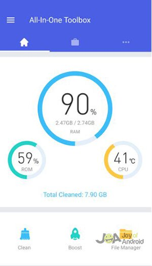 7 Best Performance Enhancing Apps For Your Android Smartphone