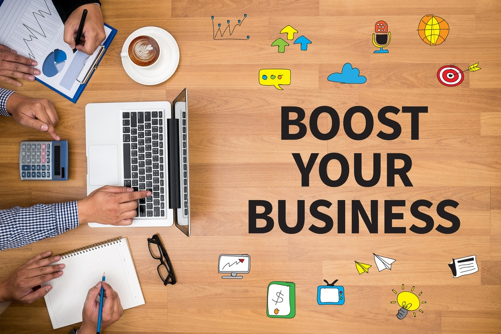 How SEO Effectively Boost Your Business