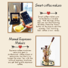 How To Choose Gadgets For Brewing Coffee At Home
