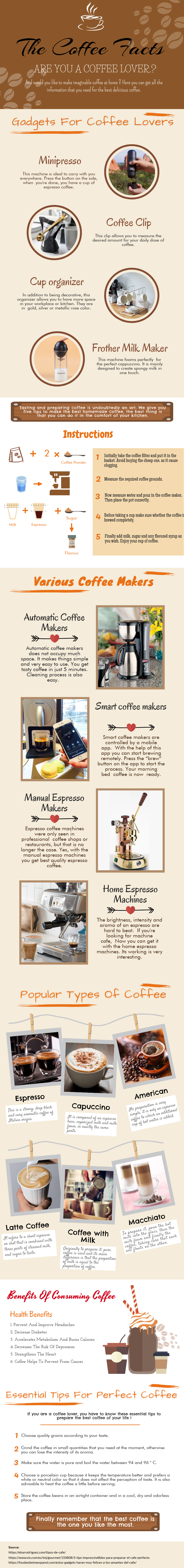 Choose Gadgets For Brewing Coffee At Home