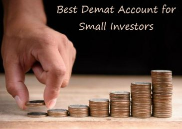 Best Demat Account For Small Investors
