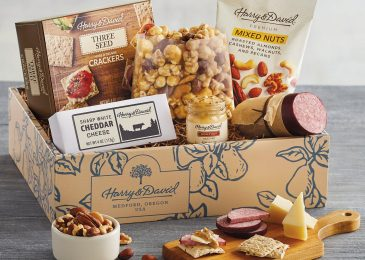 7 Creative For Making More Delicious Snack Boxes