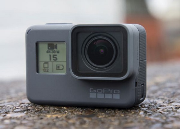 Top 8 4K Best Action Sports Cameras