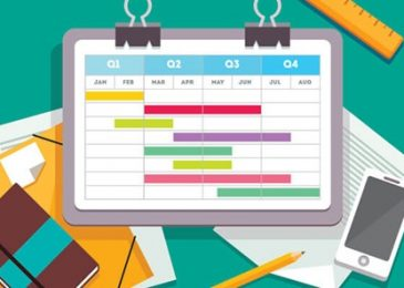 Role of Gantt Chart in Project Management