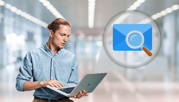 How to Fix Email Search