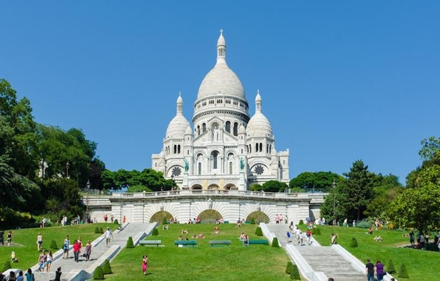 Top-Rated Tourist Attractions In Paris