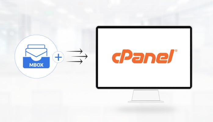 Free Tricks to Add Import MBOX File to cPanel