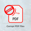 How to Recover Corrupt PDF Files