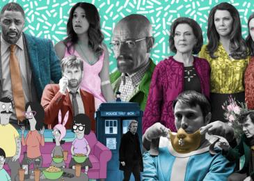 10 Trending TV Series to Binge Watch This Weekend