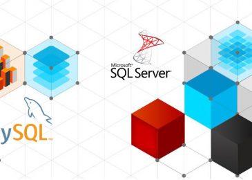 Migrating from MS SQL Server to MySQL