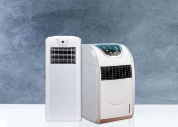 How Can You Save Your Electricity Bill With Energy-Efficient Portable Acs?