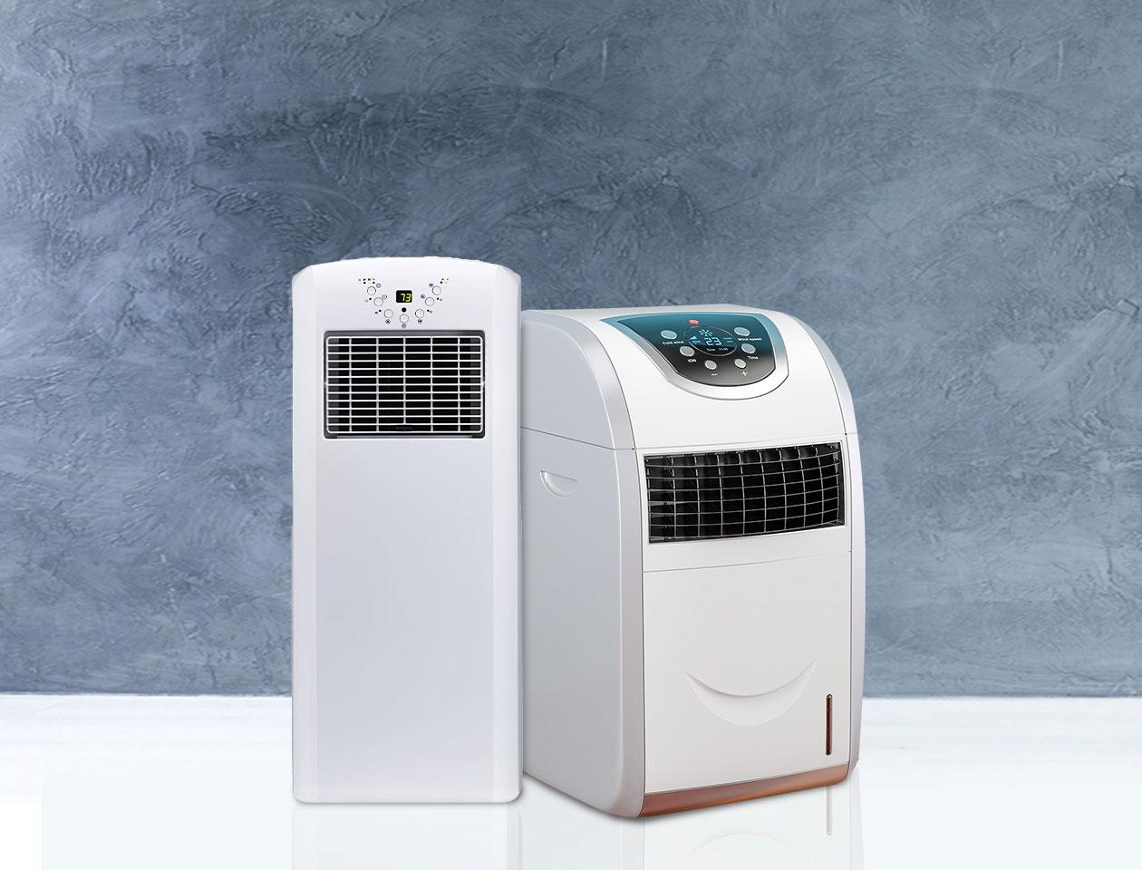 Portable-AC