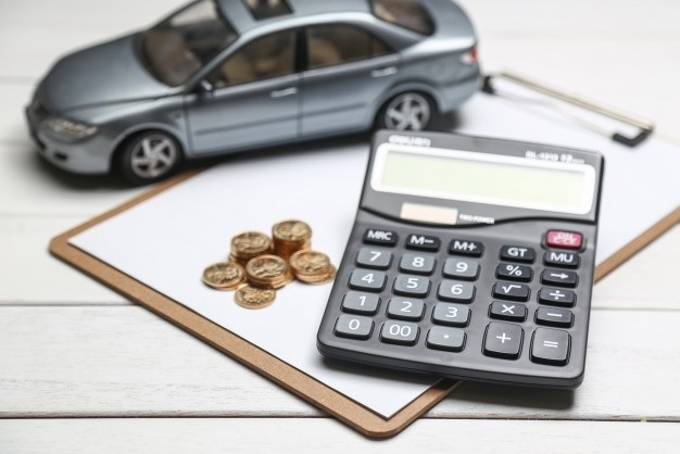 for Used Car Finance in India
